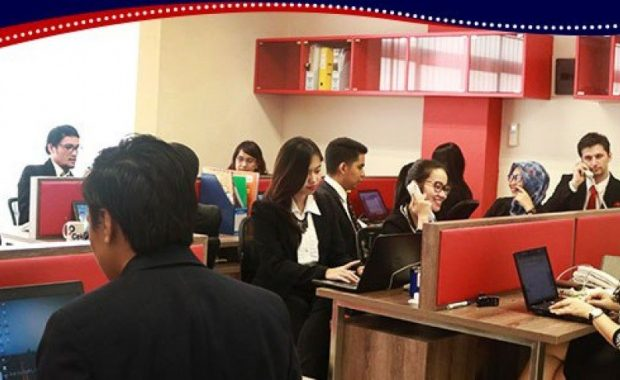 Starting a business using the serviced office in Jakarta