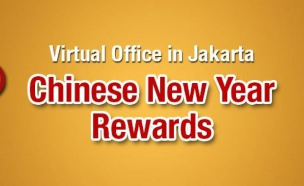 Chinese New Year Rewards