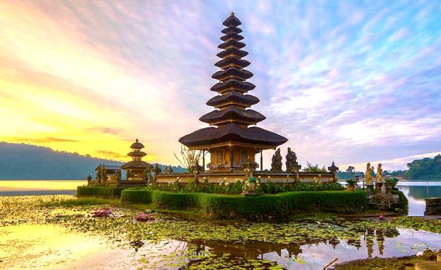 Pembukaan Shared Office Cekindo di Bali