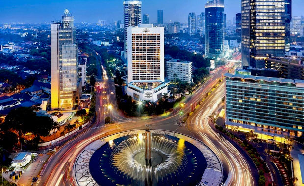 Indonesia's Growing Co-working Industry: A Constant in a Shifting Economy?