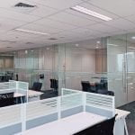 Cekindo AXA Office Rooms