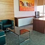 Cekindo AXA Private Office