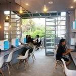 Cekindo Bali - coworking space
