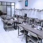 Cekindo Semarang - coworking space