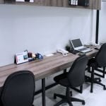 Cekindo Semarang - private office