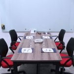 Cekindo Semarang - small meeting room