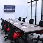 Cekindo Semarang - big meeting room