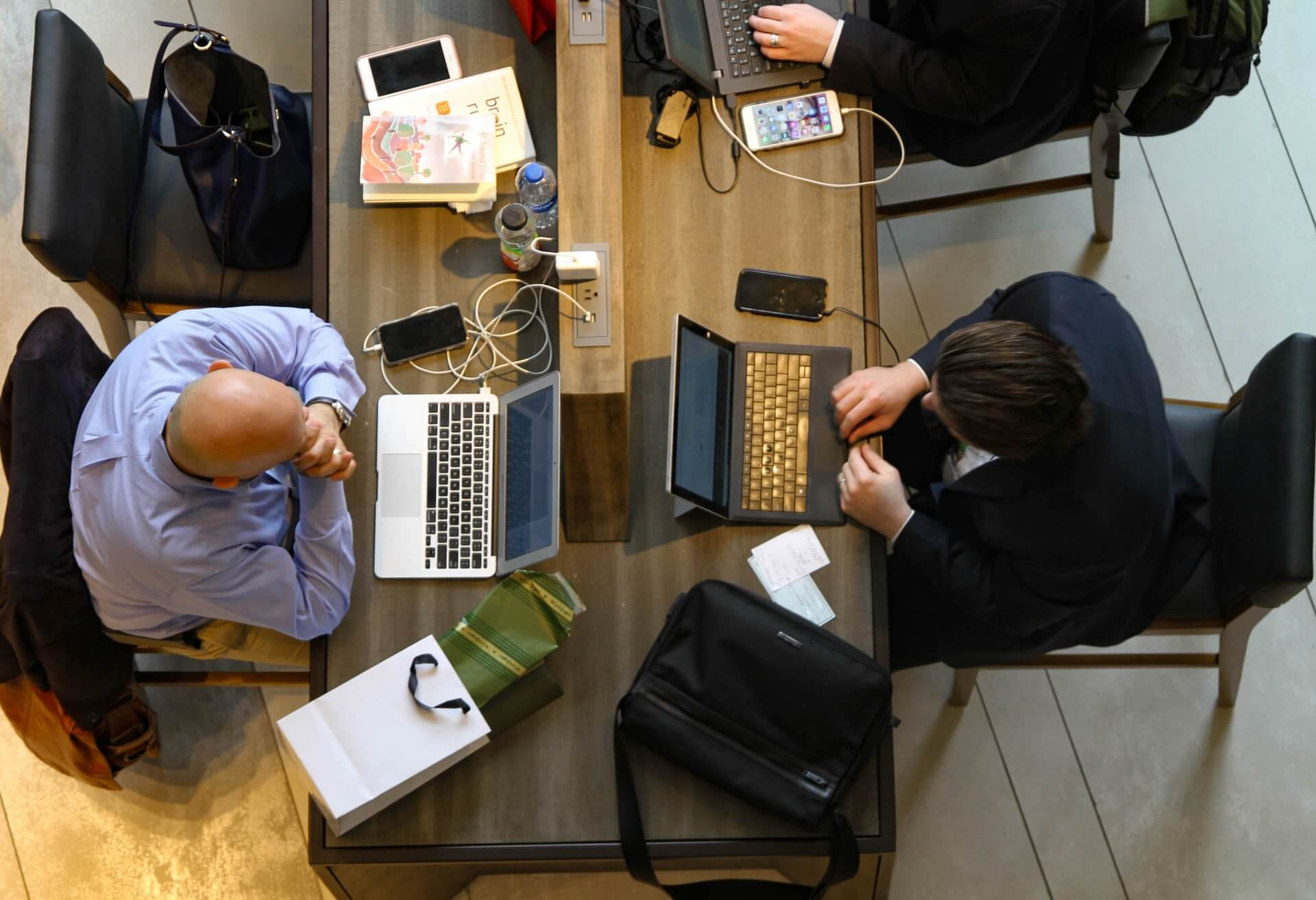 Coworking Space Kuningan and 7 Types of Users You'll Meet