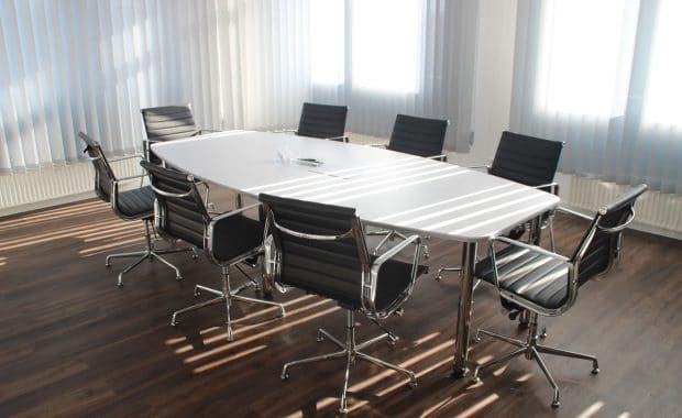 Meeting Room vs. Conference Room: The Differences